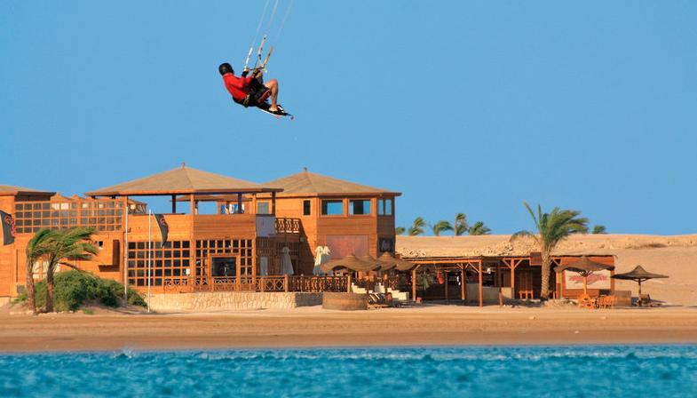 kitesurfing soma bay