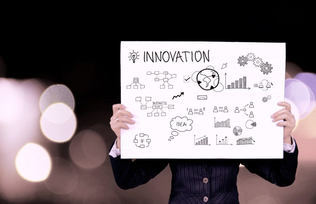 innovation white board
